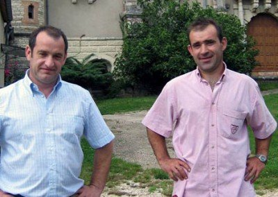 Domaine Michel Sarrazin et Fils