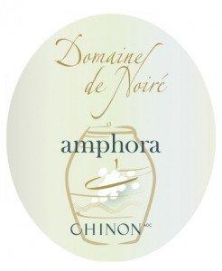 NOIRE_amphora
