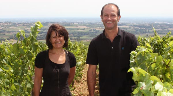 Domaine Eve et Michel Rey