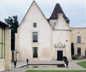 Château Pontête Bellegrave