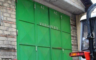 NEW ARRIVALS! Vadiaperti, Our New Partner from Campania