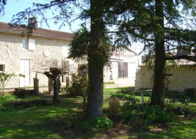 Château Lanscade