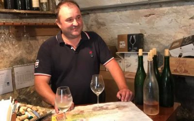 """Back To the Garden"" The Time-Tested Wines of François Cotat"