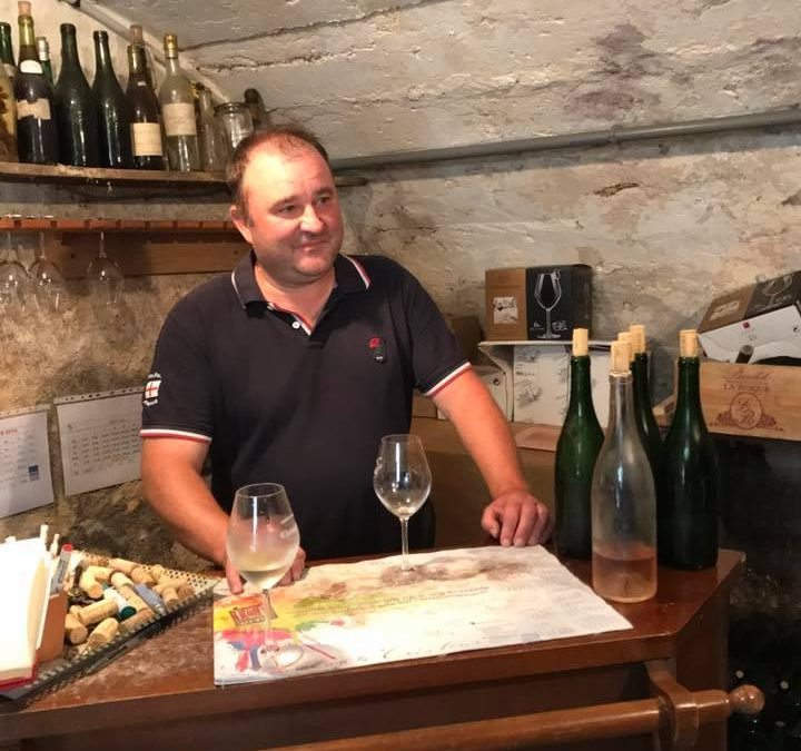 """""""Back To the Garden"""" The Time-Tested Wines of François Cotat"""
