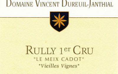 """The Finest Young Wines I've Ever Tasted From Dureuil"""