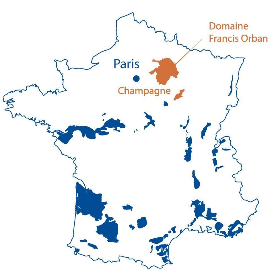 Domaine Vincent Dureuil Janthial Burgundy France