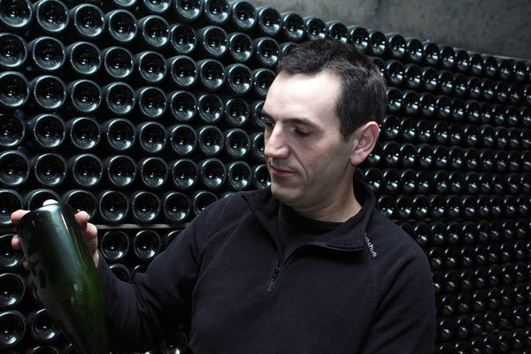 Francis Orban Champagne Lauded In Vinous