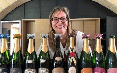 Champagne and Climate Change: A Talk With Delphine Vesselle