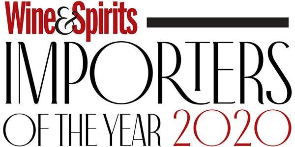 Winner! Importer of the Year 2020