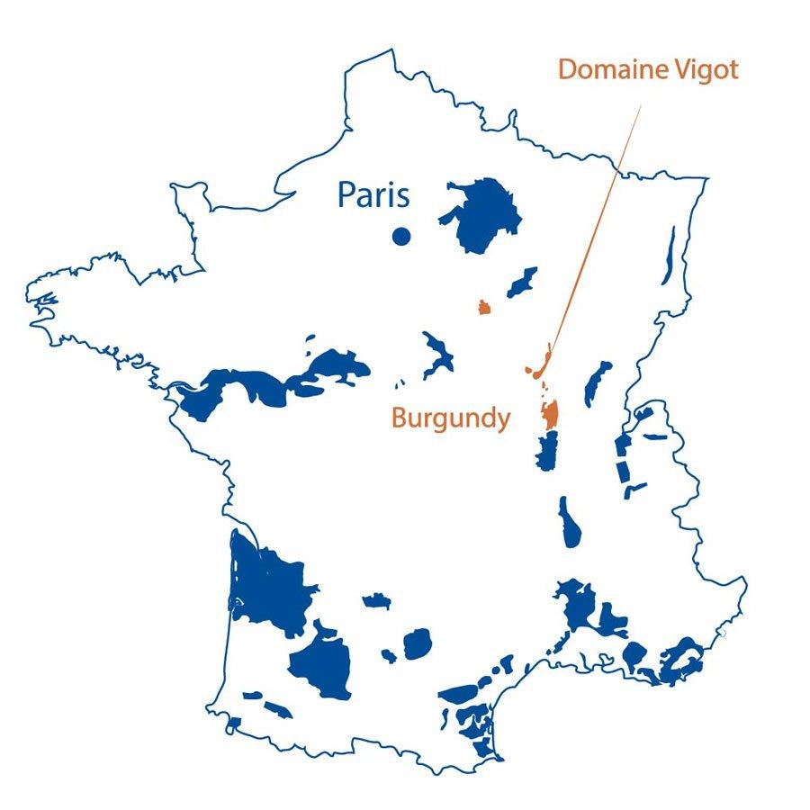 Domaine Vigot Vosne Romanee