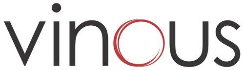 vinous logo