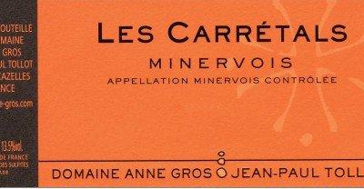 "Gros & Tollot Minervois Wines ""Potent Yet Elegant"""
