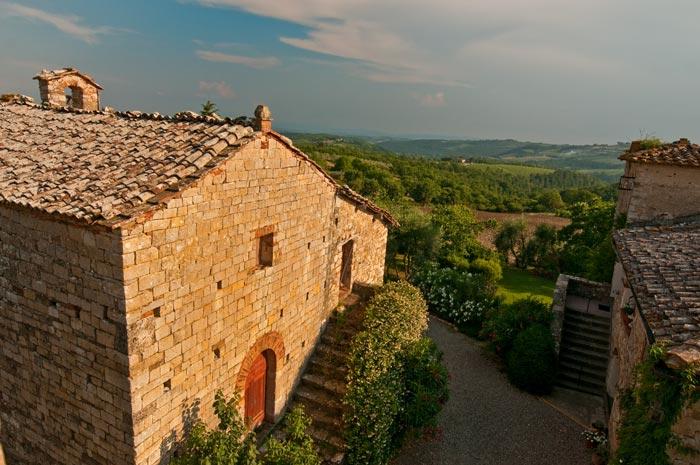 Rocca di Montegrossi 'San Marcellino' is Wine & Spirits' Critic's Pick