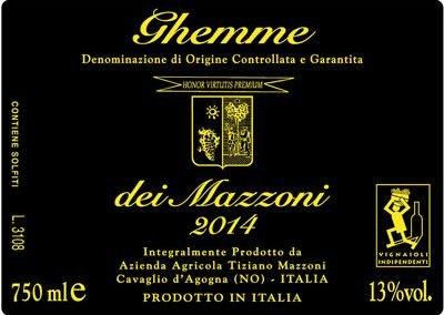 Azienda Agricola Tiziano Mazzoni