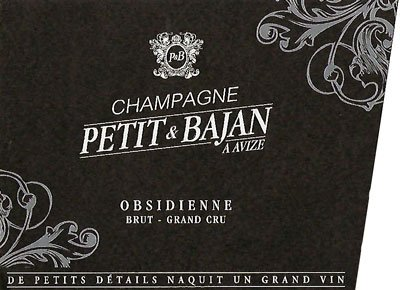 Top Champagne, Barolo, Barbaresco in Wine & Spirits