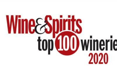 Wine & Spirits' Top 100 Winery Winners!