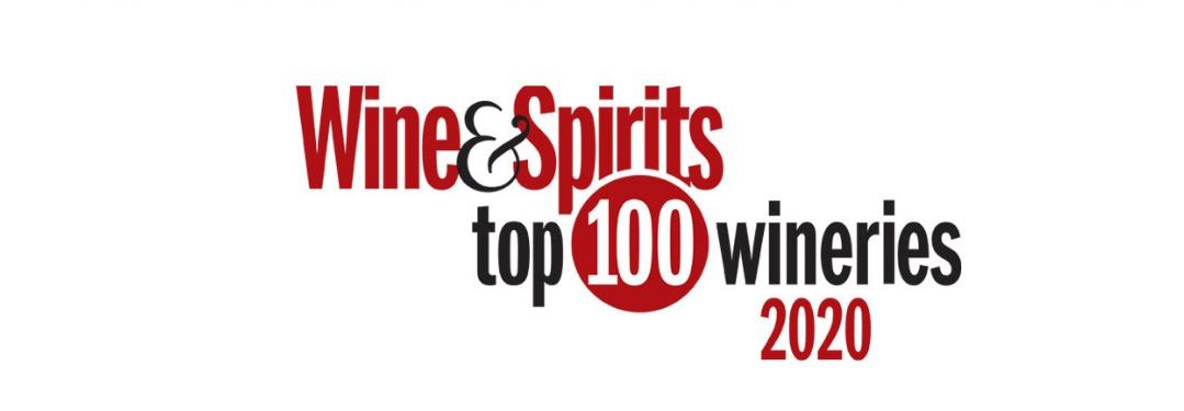 Wine & Spirits' Top 100 Winery Winners!