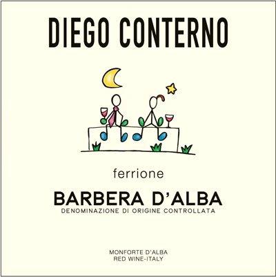 """Wine & Spirits: Diego Conterno in Piedmont A """"Best Buy"""""""